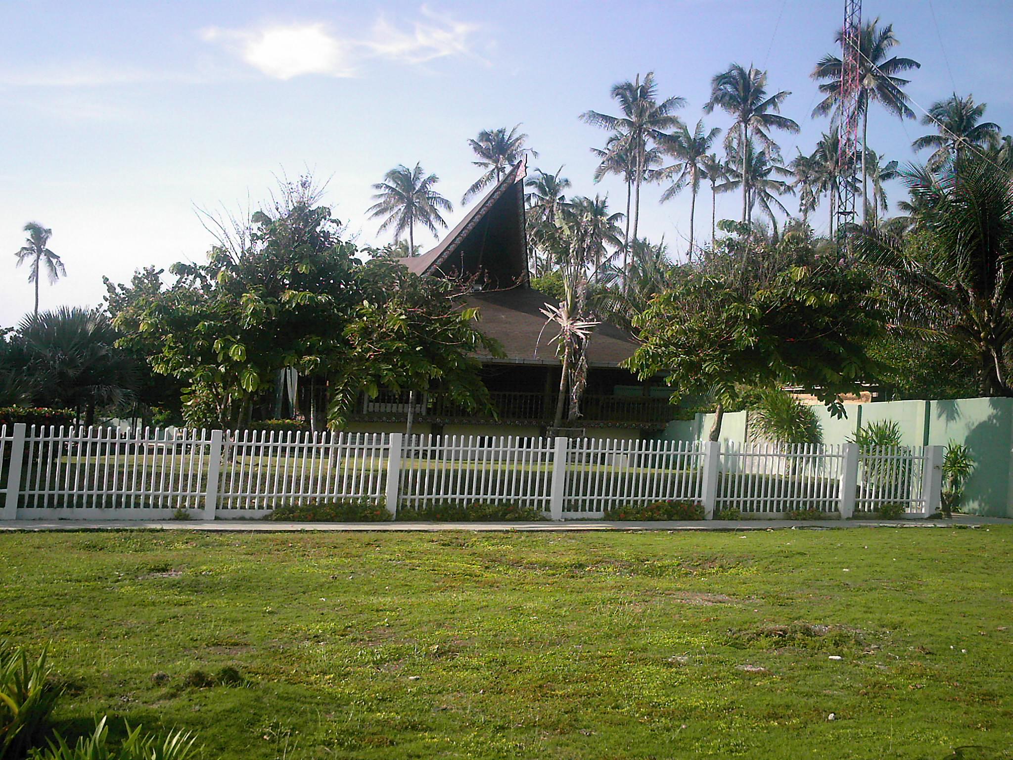 maranao sultanate